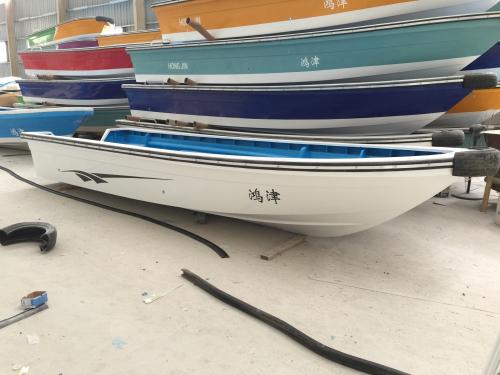 游艇HJ666