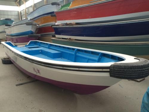 游艇HJ600