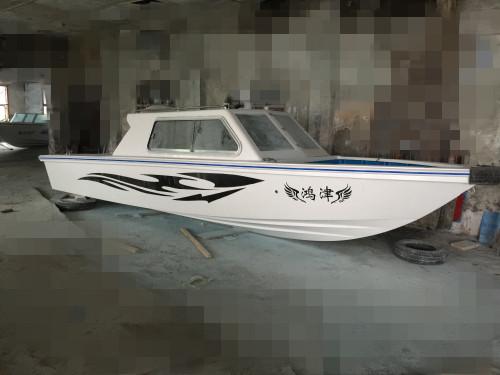 游艇HJ698B